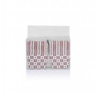 Caissettes muffins (24pcs)