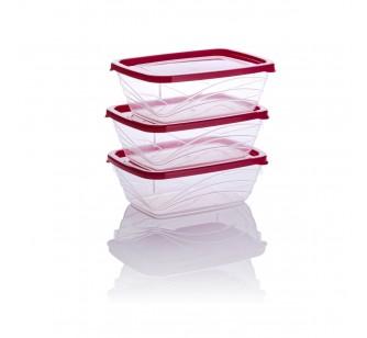 Pack 3 boîtes 300ml