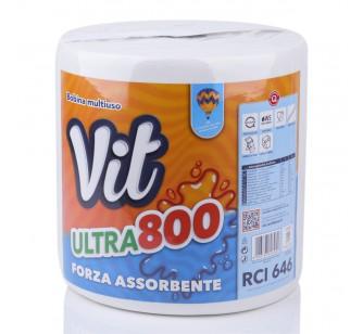 Essuie-tout Ultra 800