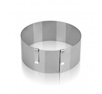 Cercle extensible 13-31cm