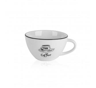 """Grande tasse """"Coffee"""""""