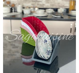 Rangement vaisselle
