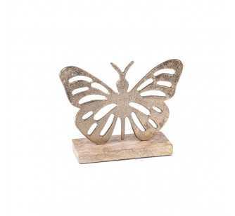 Papillon décoratif
