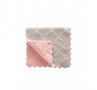 3 serviettes