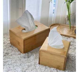 Boîte à mouchoirs PM