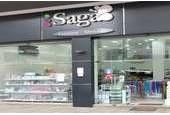 Saga Cuisine